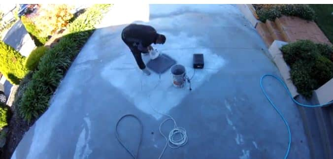 Concrete Services - Concrete Resurfacing Sunnyvale
